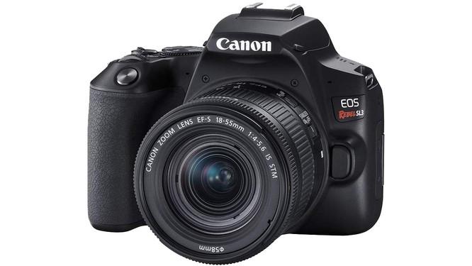 6 chiếc máy ảnh tốt nhất dành cho những người mới bắt đầu ảnh 4