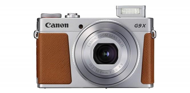 6 chiếc máy ảnh tốt nhất dành cho những người mới bắt đầu ảnh 1