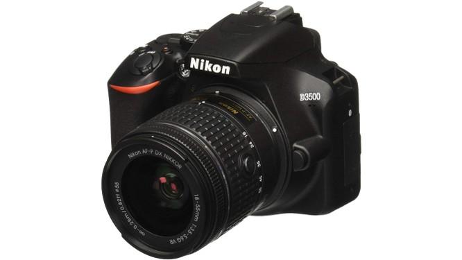 6 chiếc máy ảnh tốt nhất dành cho những người mới bắt đầu ảnh 2