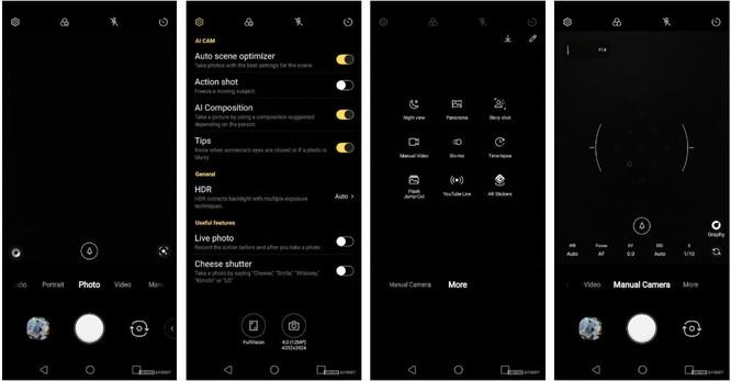 Đánh giá LG G8X ThinQ: Mẫu điện thoại gập khác biệt ảnh 10
