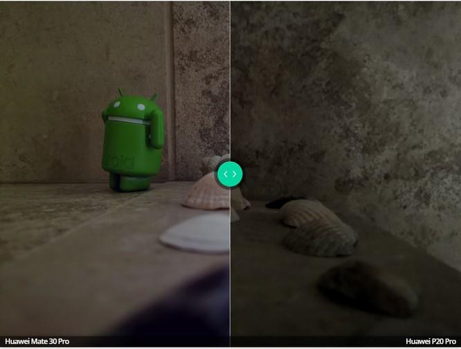 So sánh camera trên 2 chiếc máy Huawei P20 Pro và Huawei Mate 30 Pro ảnh 14
