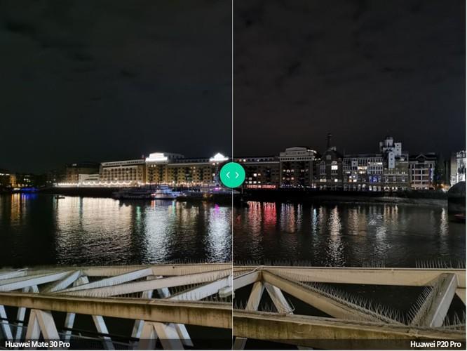 So sánh camera trên 2 chiếc máy Huawei P20 Pro và Huawei Mate 30 Pro ảnh 16