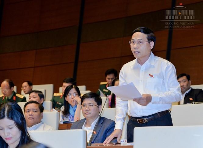 Bộ trưởng Bộ Thông tin và Truyền thông: Kiến nghị với Thủ tướng về việc quy định hành lang pháp lý không cho phép các trang web thu thập thông tin về trẻ em nếu như không được bố mẹ đồng ý ảnh 1