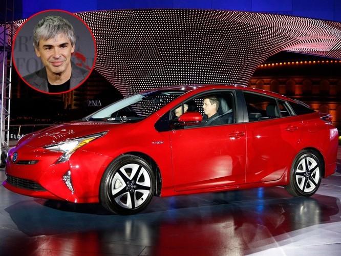 Các tỷ phú công nghệ như Zeff Bezos, Bill Gates đi xe gì? ảnh 10