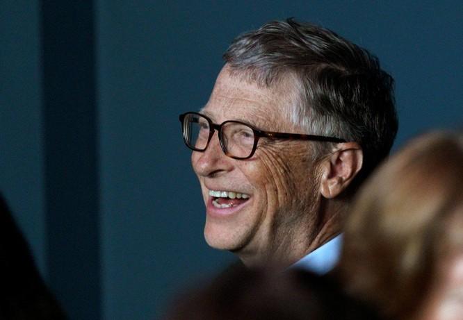 Các tỷ phú công nghệ như Zeff Bezos, Bill Gates đi xe gì? ảnh 3