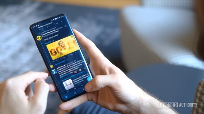 8 điều đáng để mong đợi trên chiếc Samsung Galaxy S11 ảnh 1
