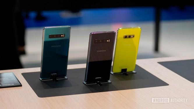 8 điều đáng để mong đợi trên chiếc Samsung Galaxy S11 ảnh 8