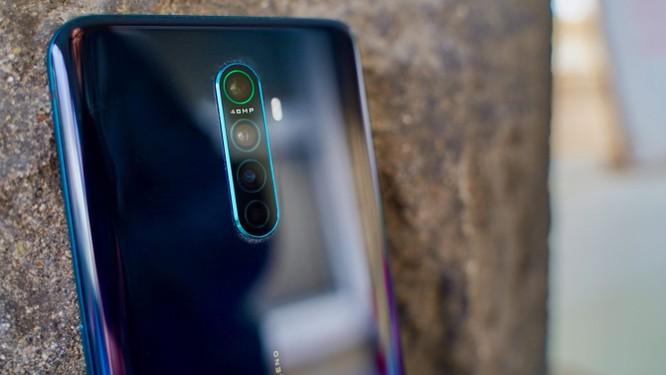 Đánh giá Oppo Reno Ace: Chiếc điện thoại giải trí tuyệt vời ảnh 9