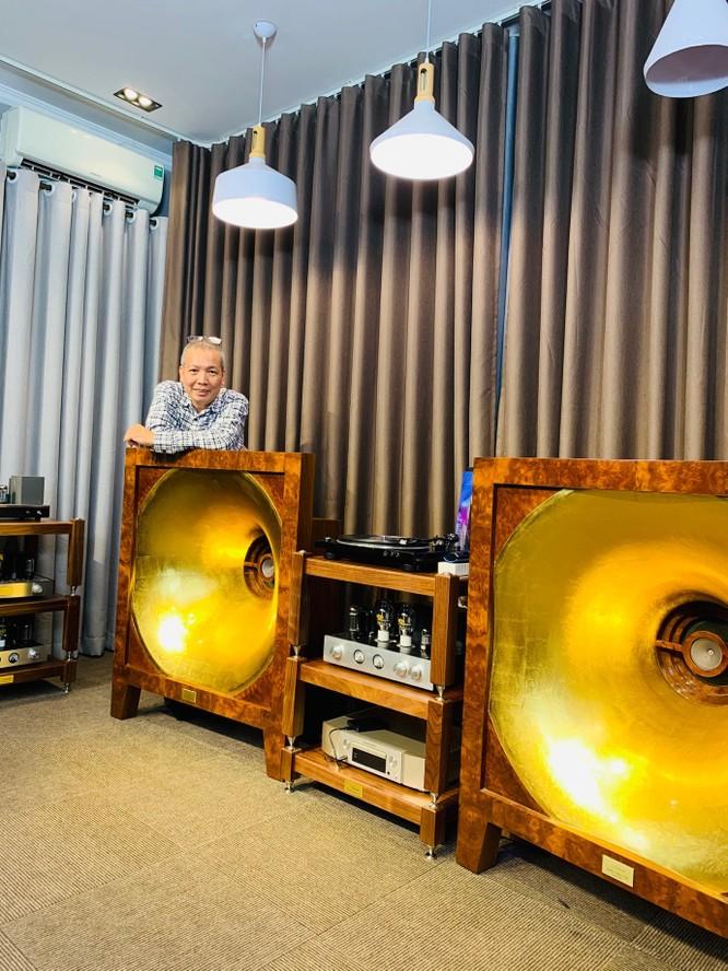 Khang Audio thương hiệu Việt trong làng chơi âm thanh Hi-end ảnh 2
