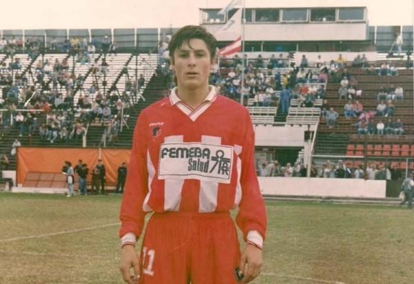 Hồi ức bóng đá: Javier Zanetti - người đội trưởng cần mẫn của nửa xanh thành Milan ảnh 2