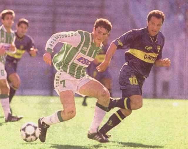 Hồi ức bóng đá: Javier Zanetti - người đội trưởng cần mẫn của nửa xanh thành Milan ảnh 3