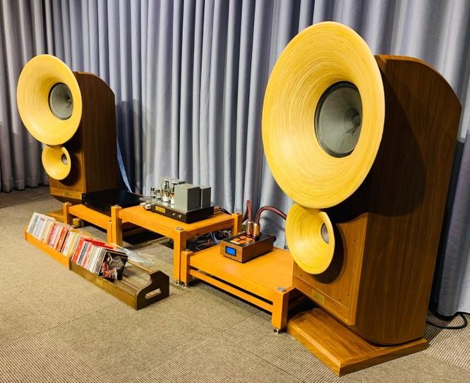 Khang Audio thương hiệu Việt trong làng chơi âm thanh Hi-end ảnh 3