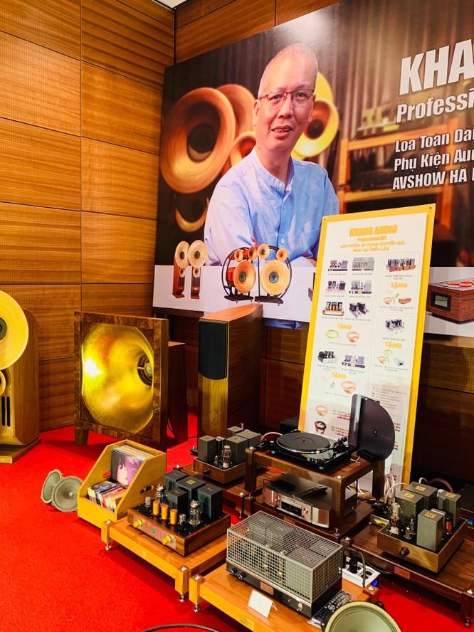 Khang Audio thương hiệu Việt trong làng chơi âm thanh Hi-end ảnh 4