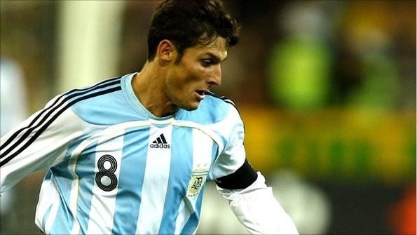 Hồi ức bóng đá: Javier Zanetti - người đội trưởng cần mẫn của nửa xanh thành Milan ảnh 7