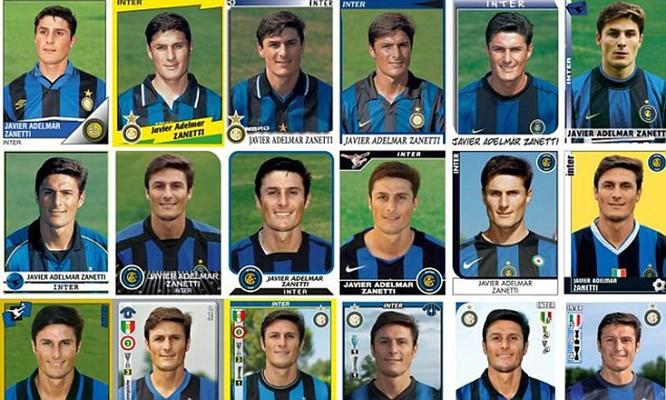 Hồi ức bóng đá: Javier Zanetti - người đội trưởng cần mẫn của nửa xanh thành Milan ảnh 9