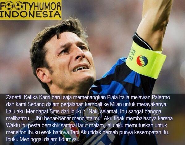 Hồi ức bóng đá: Javier Zanetti - người đội trưởng cần mẫn của nửa xanh thành Milan ảnh 8
