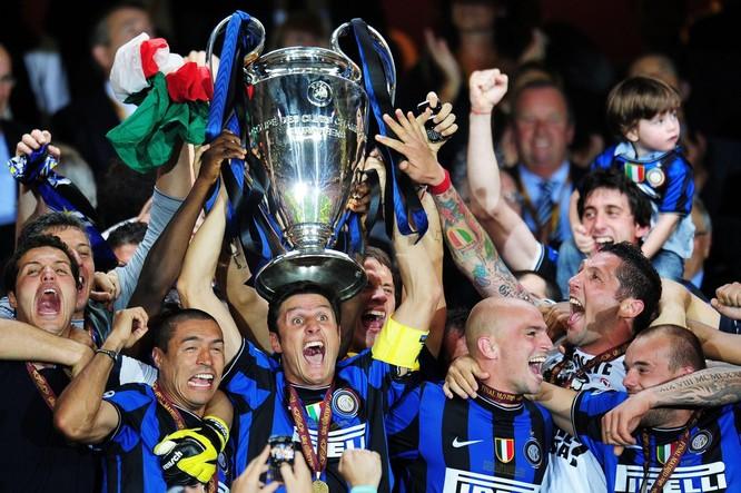Hồi ức bóng đá: Javier Zanetti - người đội trưởng cần mẫn của nửa xanh thành Milan ảnh 6