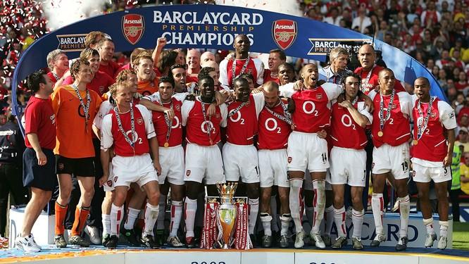 Hồi ức bóng đá: Thierry Henry - đứa con của thần gió ảnh 1