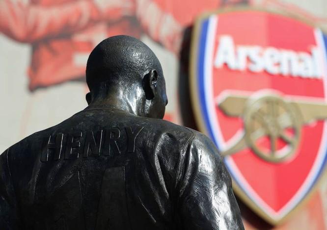 Hồi ức bóng đá: Thierry Henry - đứa con của thần gió ảnh 7