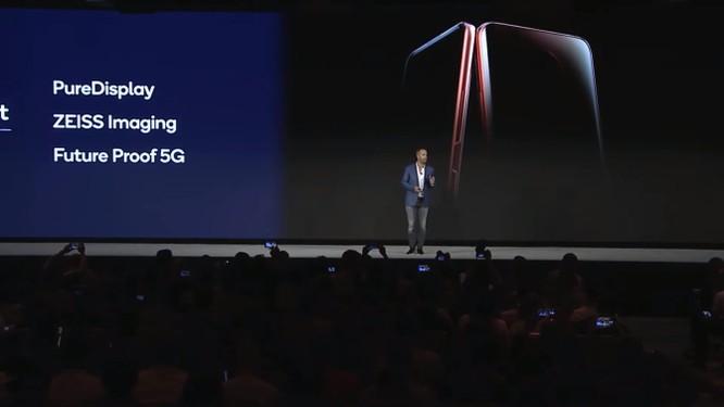 Hãng điện thoại nào sẽ sử dụng chip Snapdragon 865 và 765 cho những sản phẩm mới của mình? ảnh 1
