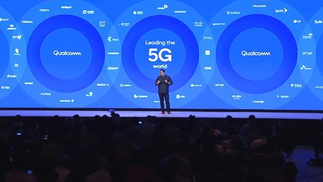 Hãng điện thoại nào sẽ sử dụng chip Snapdragon 865 và 765 cho những sản phẩm mới của mình? ảnh 5