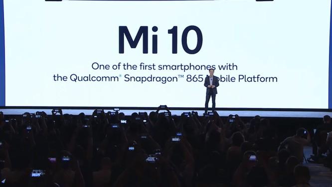 Hãng điện thoại nào sẽ sử dụng chip Snapdragon 865 và 765 cho những sản phẩm mới của mình? ảnh 4