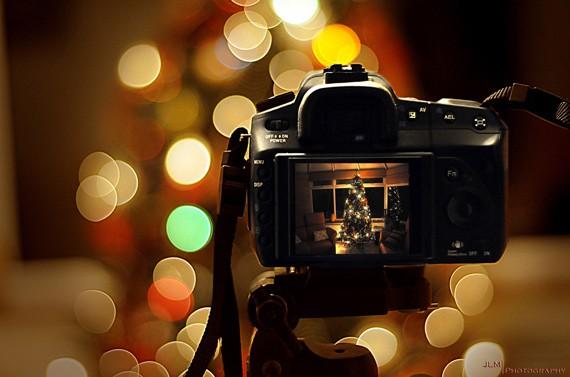 Mẹo giúp bạn có được những bức ảnh đẹp trong ngày Giáng sinh sắp tới ảnh 1