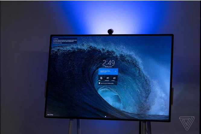 Năm 2020 sẽ là một năm bùng nổ của Microsoft với hàng loạt các sản phẩm mới ảnh 2