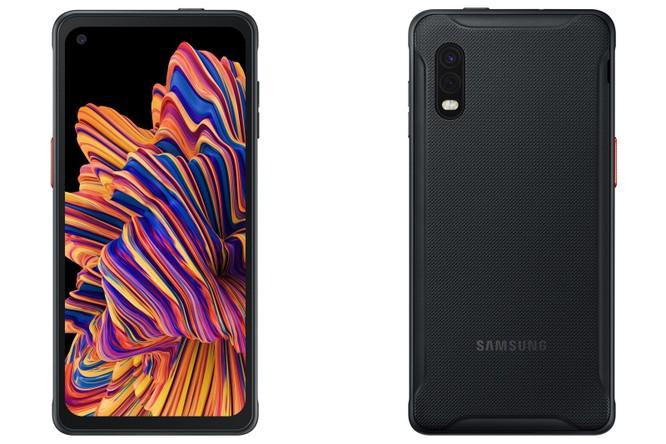 """Samsung cho ra mắt phiên bản Galaxy """"nồi đồng cối đá"""" ảnh 1"""