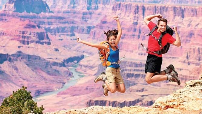 3 lợi ích bất ngờ từ việc đi du lịch thường xuyên ảnh 2