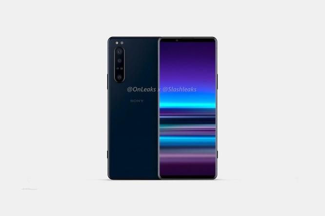 Sony xác nhận sẽ cho ra mắt chiếc điện thoại thế hệ tiếp theo của dòng sản phẩm Xperia huyền thoại tại một sự kiện công nghệ trong tháng tới ảnh 3