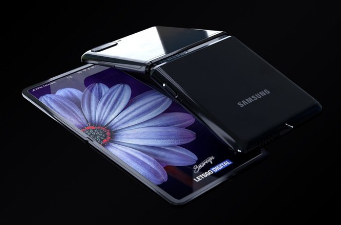 Rò rỉ thêm những thông tin quan trọng về chiếc điện thoại gập thế hệ thứ 2 của Samsung ảnh 1