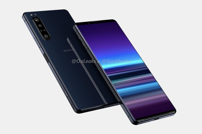 Sony xác nhận sẽ cho ra mắt chiếc điện thoại thế hệ tiếp theo của dòng sản phẩm Xperia huyền thoại tại một sự kiện công nghệ trong tháng tới ảnh 1
