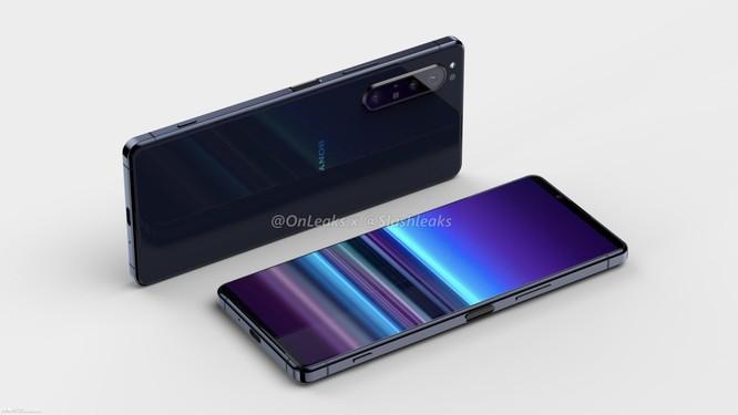 Sony xác nhận sẽ cho ra mắt chiếc điện thoại thế hệ tiếp theo của dòng sản phẩm Xperia huyền thoại tại một sự kiện công nghệ trong tháng tới ảnh 2
