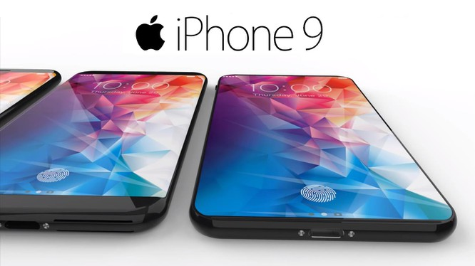 Vì sao iPhone 9 lại là dòng sản phẩm quan trọng trong tương lai của Apple ? ảnh 1