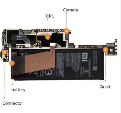 Xiaomi Mi 10 sẽ được trang bị hệ thống tản nhiệt cực khủng, thách thức tất cả smartphone gaming trên thị trường ảnh 2