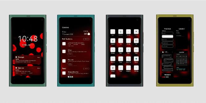 Nokia N9 nhiều khả năng sẽ được hồi sinh trong thời gian tới ảnh 4
