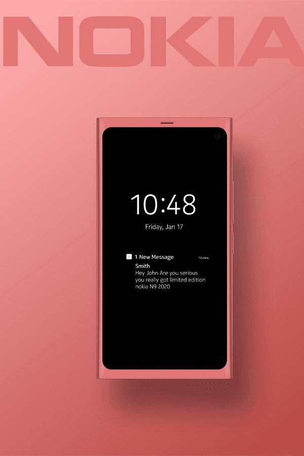 Nokia N9 nhiều khả năng sẽ được hồi sinh trong thời gian tới ảnh 2