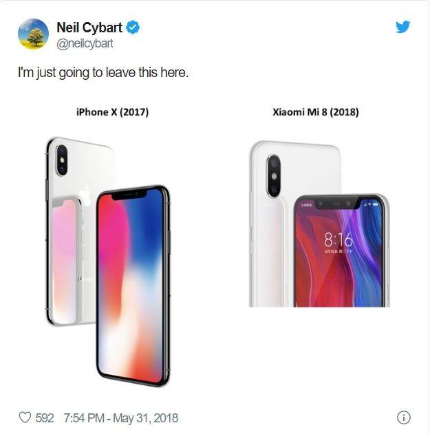 Cuộc chiến không hồi kết của Xiaomi và Realme ảnh 3