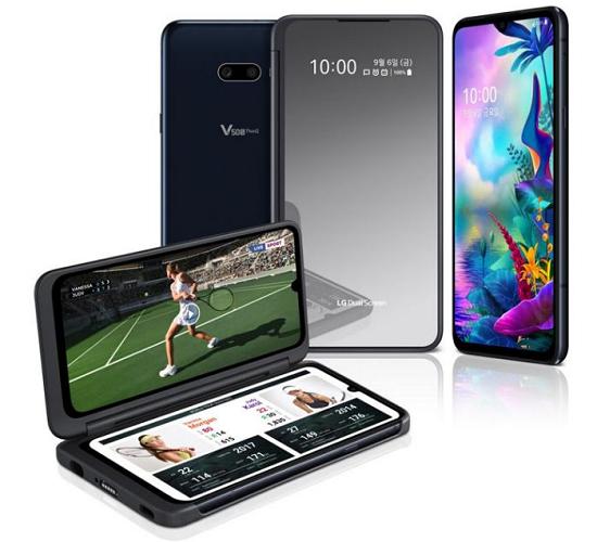 LG một lần nữa thay đổi chiến lược phát triển dòng smartphone cao cấp của mình, liệu đây có phải là một quyết định đúng đắn? ảnh 2