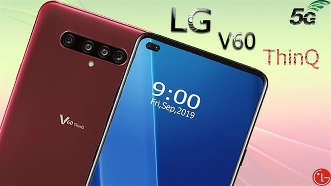 LG một lần nữa thay đổi chiến lược phát triển dòng smartphone cao cấp của mình, liệu đây có phải là một quyết định đúng đắn? ảnh 1