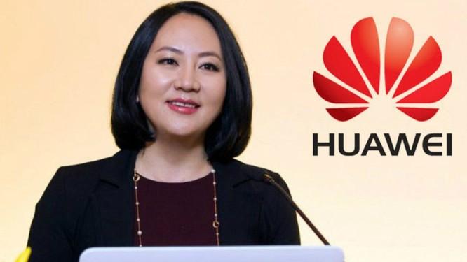 Quân đội kêu gọi thủ tướng Canada không hợp tác với Huawei ảnh 1