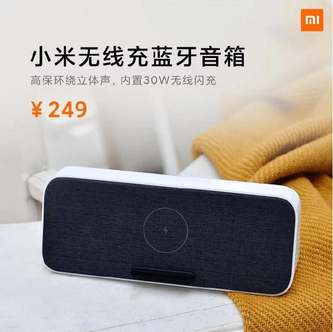 Xiaomi cho ra mắt 7 phụ kiện mới đi kèm với chiếc Xiaomi Mi 10 ảnh 1