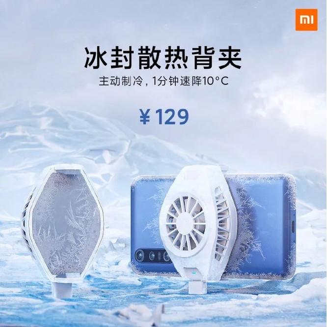 Xiaomi cho ra mắt 7 phụ kiện mới đi kèm với chiếc Xiaomi Mi 10 ảnh 4