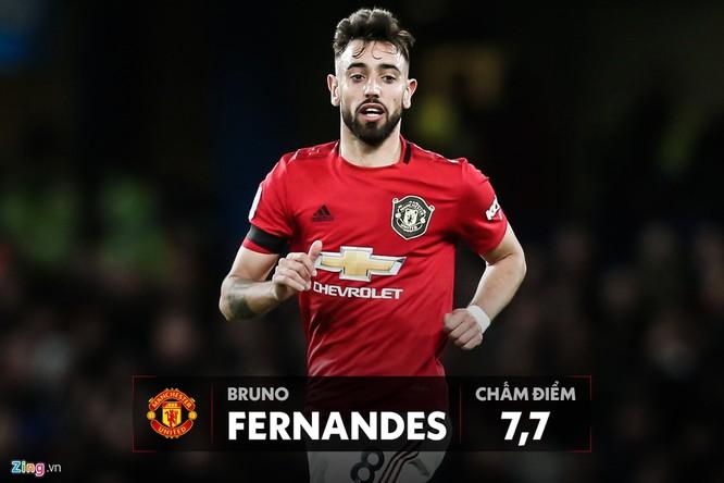 Bruno Fernandes: Chìa khóa thành công của Manchester United ảnh 2