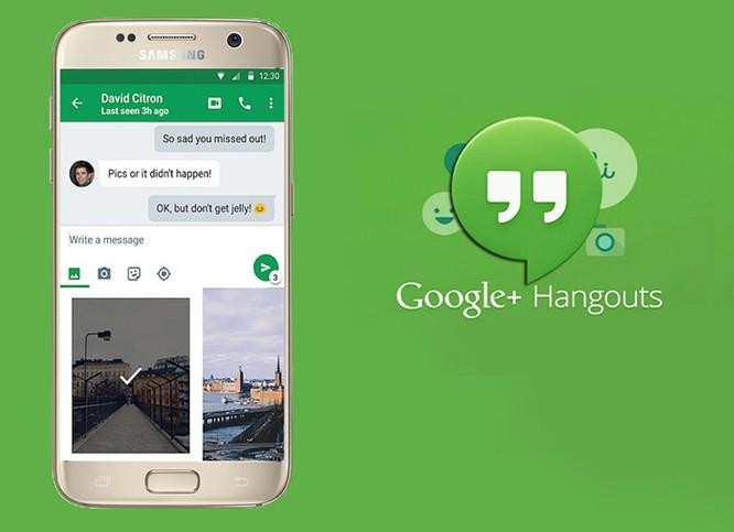Samsung và Google bắt tay hợp tác để chống lại Apple ảnh 2