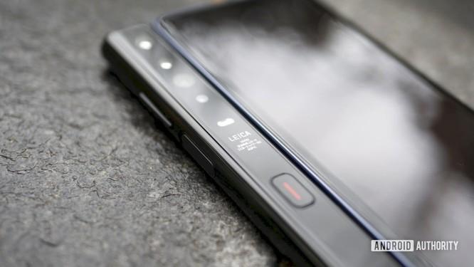 Đánh giá Huawei Mate XS: Phiên bản nâng cấp của chiếc Mate X ảnh 3