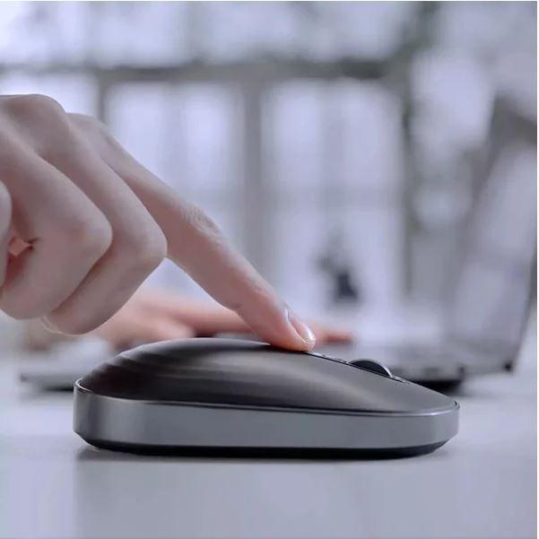 Xiaomi cho ra mắt bàn phím với tính năng nhập văn bản bằng giọng nói ảnh 1