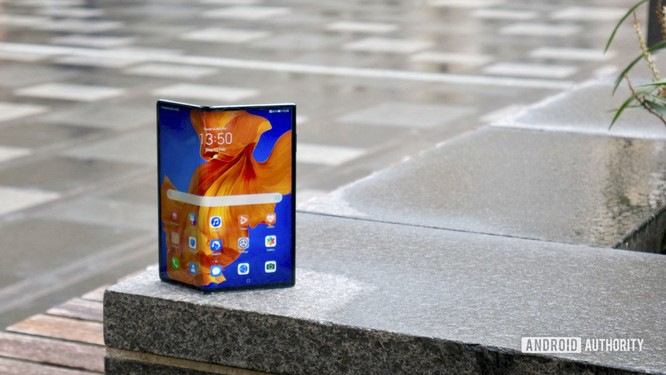 Đánh giá Huawei Mate XS: Phiên bản nâng cấp của chiếc Mate X ảnh 5