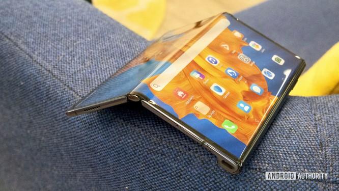 Đánh giá Huawei Mate XS: Phiên bản nâng cấp của chiếc Mate X ảnh 1